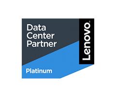 Lenovo Data Center Partner Platinum