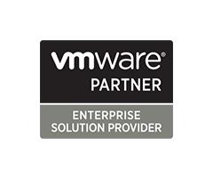 VMWare Enterprise Solution Provider Partner
