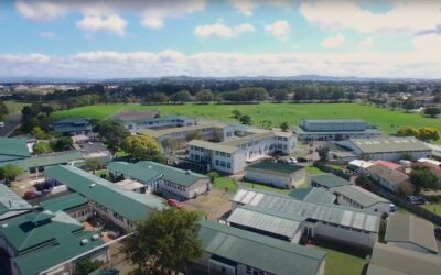 Aorere College Embraces Digital Transformation with Google & New Era