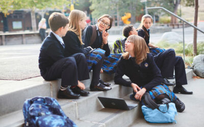 Cybersecurity trends and consideration for schools in 2021