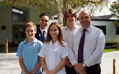 Tararua College Takes the Next Step of their Digital Journey with New Era