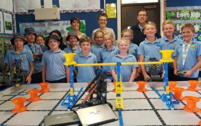 Manchester Street School – Embracing Digital Technology with New Era