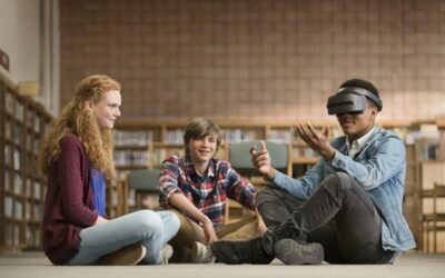 5 Ways VR Can Reinvent the Classroom
