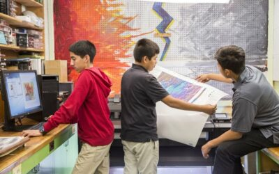 Delivering Digital Technology Outcomes: Are You Ready to Send Learning Full STEAM Ahead?