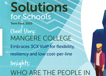 Total Solutions for Schools – Term 4, 2020