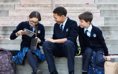 BYOD: Essential for modern learning