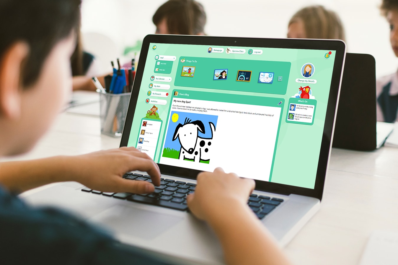 The year ahead for Schools Online Presence – EdTech