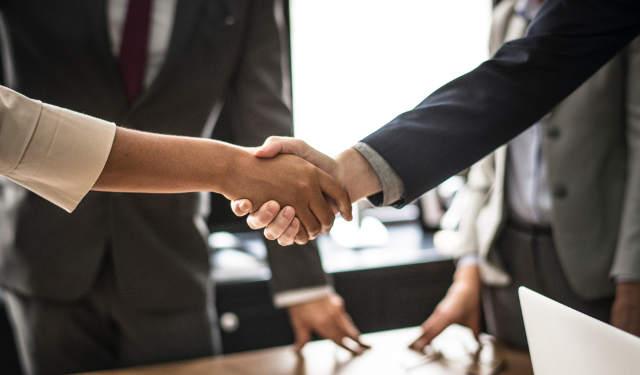 New Era Technology and Jisc Shake hands on partnership
