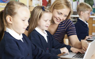 Colebrook Infant Academy are delivering the computing curriculum through DB Primary