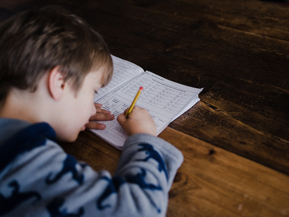 Five handy homework hacks for teachers and how DB Primary can help