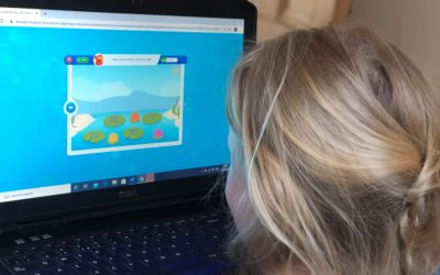 St Nicolas CE Primary School switch to online learning in days with DB Primary
