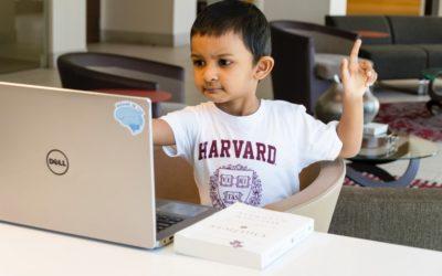 DB Primary Delivering Remote Education in Primary Schools