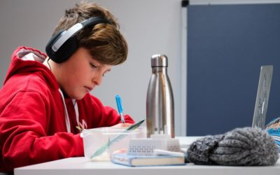 Online Learning and Remote Learning – A Lesson for the Secretary of State for Education.
