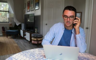 A short guide to supporting your remote workers