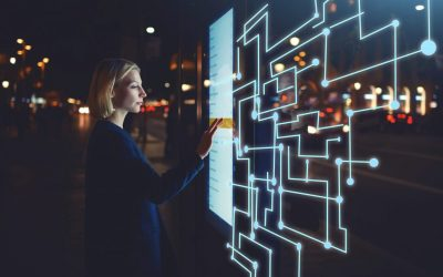 Six Digital Signage Trends to Watch in 2019
