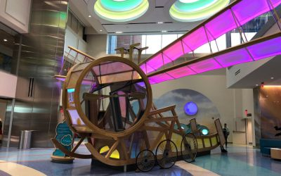 Implementing Nurse Communications & Workflow Technologies at Dayton Children's Hospital