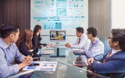 Four Reasons Room Scheduling Platforms Simplify Collaboration