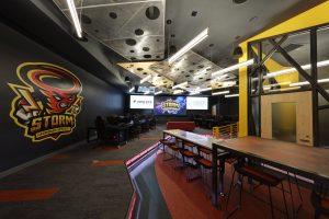 Harrisburg University eSports Facility