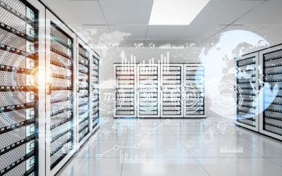 Say Yes to Data Center Automation