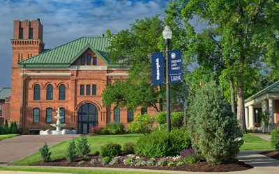 Enhancing the Student Experience at Trine University