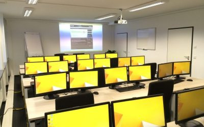 Using the E-Rate Program to Grow School Technology Programs
