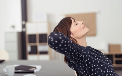 3 Technologies to Build a Healthier Workplace