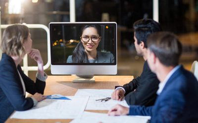 Increase Corporate Collaboration with These Technologies