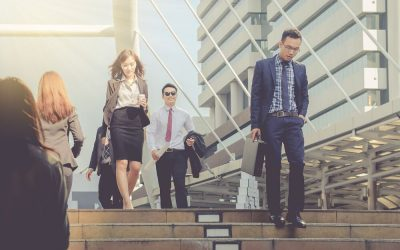 Upskilling Your Workforce: Preparing Employees for the Future of Technology