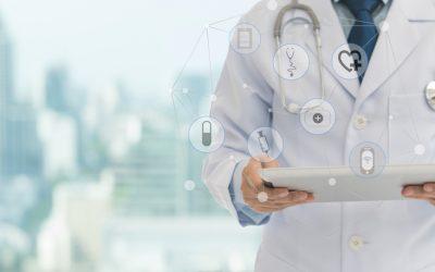 Environmental Monitoring for Healthcare