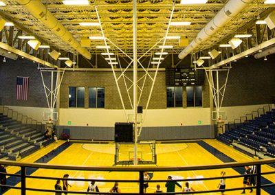MVNU Ariel Arena