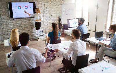 The Right Technology for Seamless AV Solutions