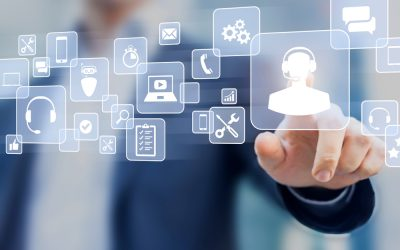 Importance of Intelligent Virtual Agents in Contact Centers