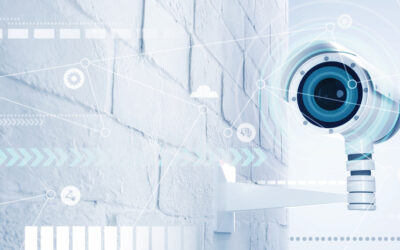 CloudBlu: Video Surveillance as a Service