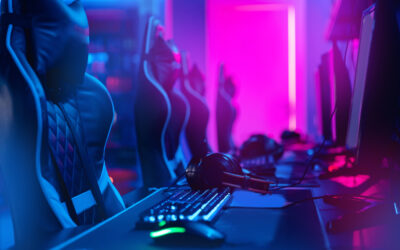 The Future of eSports and the Technology Behind the Sport