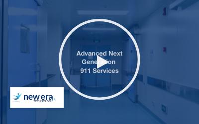 Webinar: Advanced Next Generation 911 Services