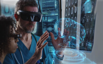 Transformative Technology: Virtual Reality and Use Cases for Your Organization
