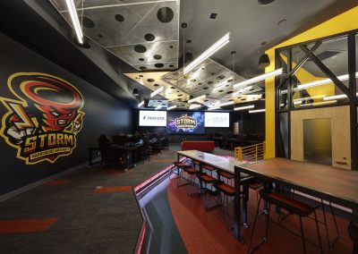 Harrisburg University eSports Center