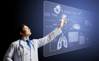 5 Healthcare AV Trends Making Headlines in 2018