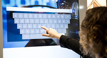 Beyond Displays: Latest Trends in Digital Signage
