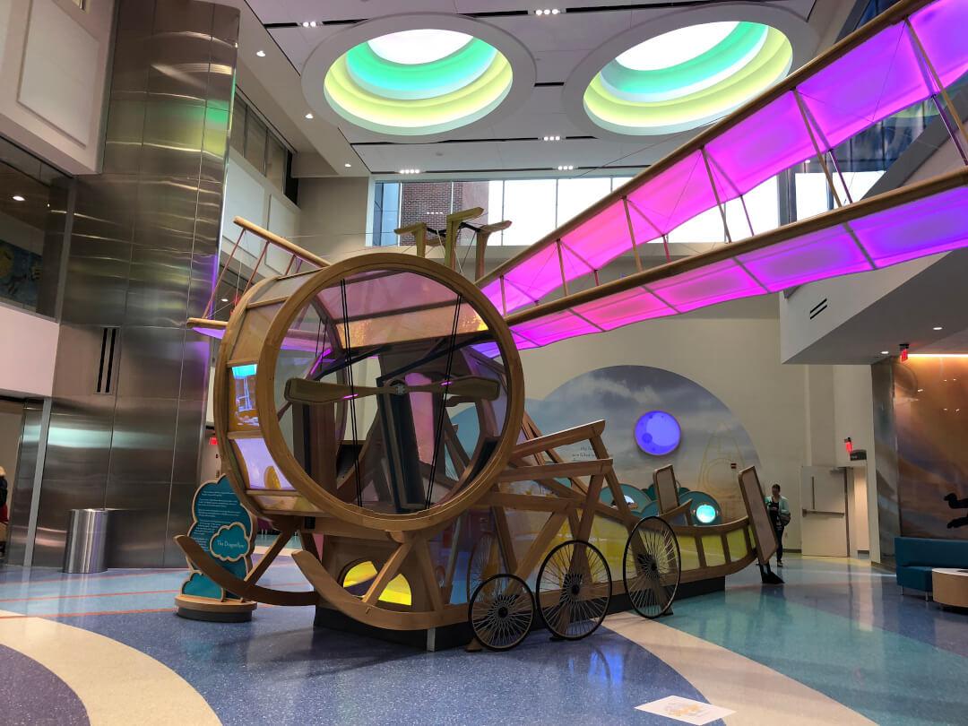 image-Dayton's-Children-Hospital-Nurse-Communication-Workflow-Technologies