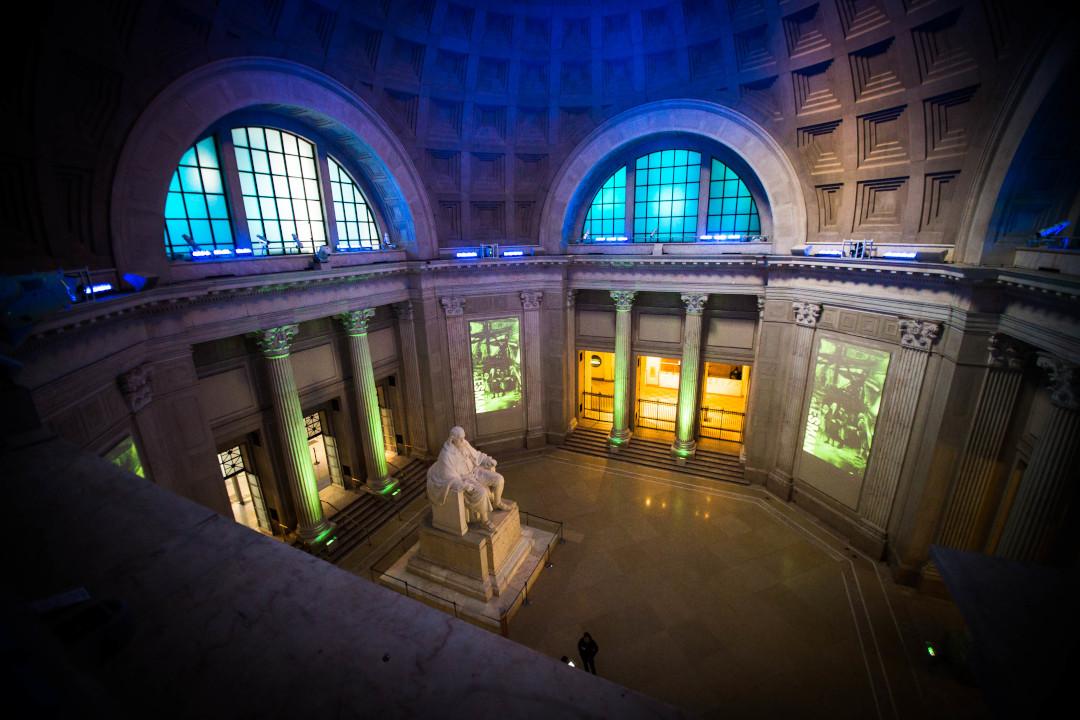 image-The-Franklin-Institute-Rotunda