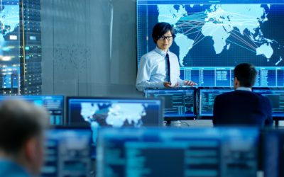 Gain Peace of Mind with Remote Monitoring and Management (RMM)