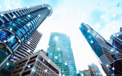 IoT Smart Buildings