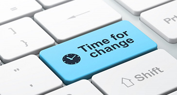 Managed Services—Time to Make the Change