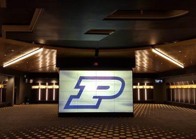 Purdue Sports Performance Complex