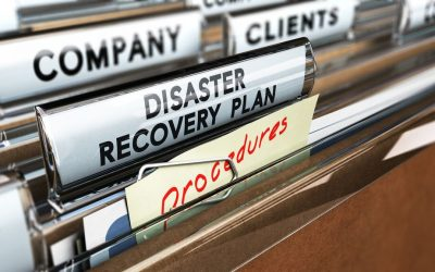 Six Essential Pieces of a Disaster Recovery Plan