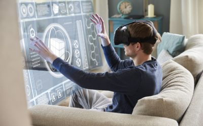 Using VR and Digital Signage Together to Propel Your Business