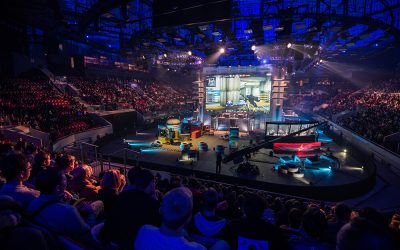 The Rise of eSports Brings New Opportunities for Colleges