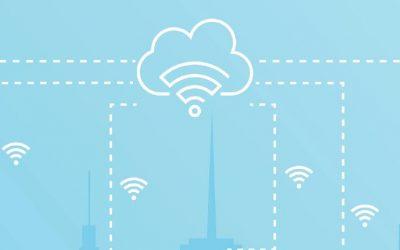 Wi-Fi as a Service (WaaS)