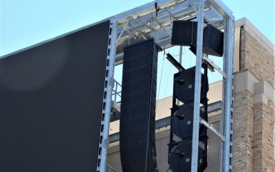 Understanding Loudspeakers for Your Venue